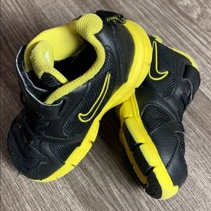 Nike Velcro kids sneakers